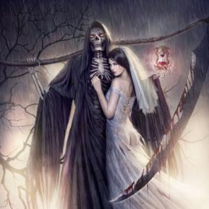 Bride of Death